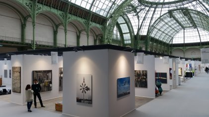 Dock Sud ARTPARIS ARTFAIR